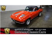 1963 Chevrolet Corvette for sale in La Vergne