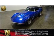 1969 Chevrolet Corvette for sale in La Vergne