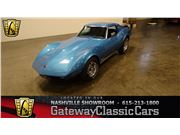 1973 Chevrolet Corvette for sale in La Vergne
