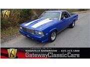 1979 Chevrolet El Camino for sale in La Vergne