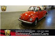 1976 Volkswagen Beetle for sale in La Vergne