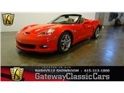 2012 Chevrolet Corvette for sale in La Vergne