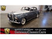 1964 Rolls-Royce Silver Cloud for sale in La Vergne