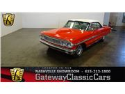 1964 Ford Galaxie for sale in La Vergne
