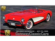 1956 Chevrolet Corvette for sale in Lake Mary, Florida 32746