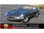 1964 Jaguar E Type for sale in Lake Mary, Florida 32746