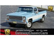 1974 Chevrolet C10 for sale in Lake Mary, Florida 32746