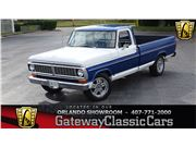 1970 Ford F100 for sale in Lake Mary, Florida 32746