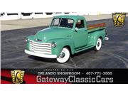 1952 Chevrolet 3100 for sale in Lake Mary, Florida 32746