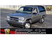 1999 Chevrolet Tahoe for sale in Lake Mary, Florida 32746