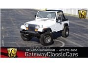 1991 Jeep Wrangler for sale in Lake Mary, Florida 32746
