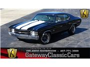 1971 Chevrolet Chevelle for sale in Lake Mary, Florida 32746