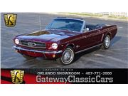 1965 Ford Mustang for sale in Lake Mary, Florida 32746