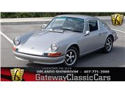 1970 Porsche 911 for sale in Lake Mary, Florida 32746