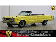 1967 Plymouth GTX for sale in West Deptford, New Jersey 8066