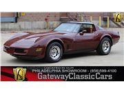 1981 Chevrolet Corvette for sale in West Deptford, New Jersey 8066