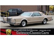 1979 Lincoln Mark for sale in West Deptford, New Jersey 8066