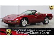 1994 Chevrolet Corvette for sale in West Deptford, New Jersey 8066