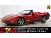 2001 Chevrolet Corvette for sale in West Deptford, New Jersey 8066