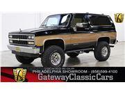 1989 Chevrolet Blazer for sale in West Deptford, New Jersey 8066