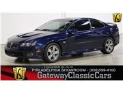 2005 Pontiac GTO for sale in West Deptford, New Jersey 8066