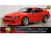 2000 Ford Mustang for sale in West Deptford, New Jersey 8066