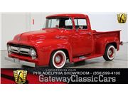 1956 Ford F100 for sale in West Deptford, New Jersey 8066