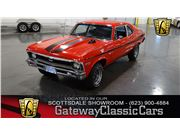 1969 Chevrolet Nova for sale in Deer Valley, Arizona 85027