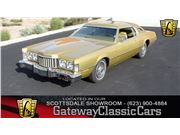 1973 Ford Thunderbird for sale in Deer Valley, Arizona 85027