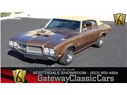 1970 Buick GS for sale in Deer Valley, Arizona 85027