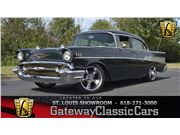 1957 Chevrolet Bel Air for sale in OFallon, Illinois 62269