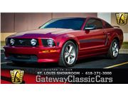 2007 Ford Mustang for sale in OFallon, Illinois 62269
