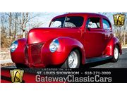 1940 Ford Tudor for sale in OFallon, Illinois 62269