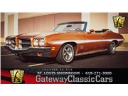 1972 Pontiac LeMans for sale in OFallon, Illinois 62269