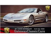 1999 Chevrolet Corvette for sale in OFallon, Illinois 62269