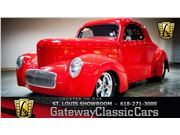 1940 Willys Coupe for sale in OFallon, Illinois 62269