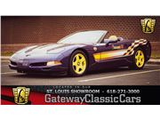 1998 Chevrolet Corvette for sale in OFallon, Illinois 62269