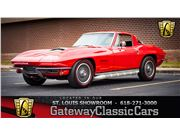 1967 Chevrolet Corvette for sale in OFallon, Illinois 62269