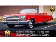 1962 Chevrolet Impala for sale in OFallon, Illinois 62269