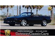 1988 Chevrolet Camaro for sale in Ruskin, Florida 33570