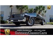 1975 Oldsmobile Cutlass for sale in Ruskin, Florida 33570