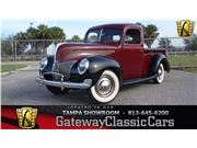1940 Ford Pickup for sale in Ruskin, Florida 33570