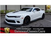 2014 Chevrolet Camaro for sale in Ruskin, Florida 33570