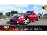 2004 Cadillac XLR for sale in Ruskin, Florida 33570
