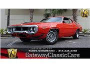 1972 Plymouth Road Runner for sale in Ruskin, Florida 33570