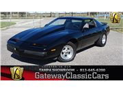 1987 Pontiac Firebird for sale in Ruskin, Florida 33570
