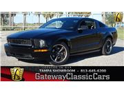 2008 Ford Mustang for sale in Ruskin, Florida 33570