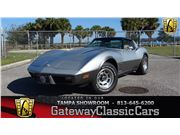1978 Chevrolet Corvette for sale in Ruskin, Florida 33570
