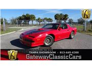 1990 Pontiac Firebird for sale in Ruskin, Florida 33570