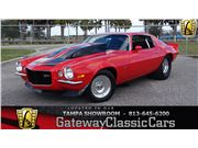 1970 Chevrolet Camaro for sale in Ruskin, Florida 33570